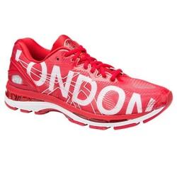 ASICS/亚瑟士 nimbus 20 LONDON 中性跑鞋