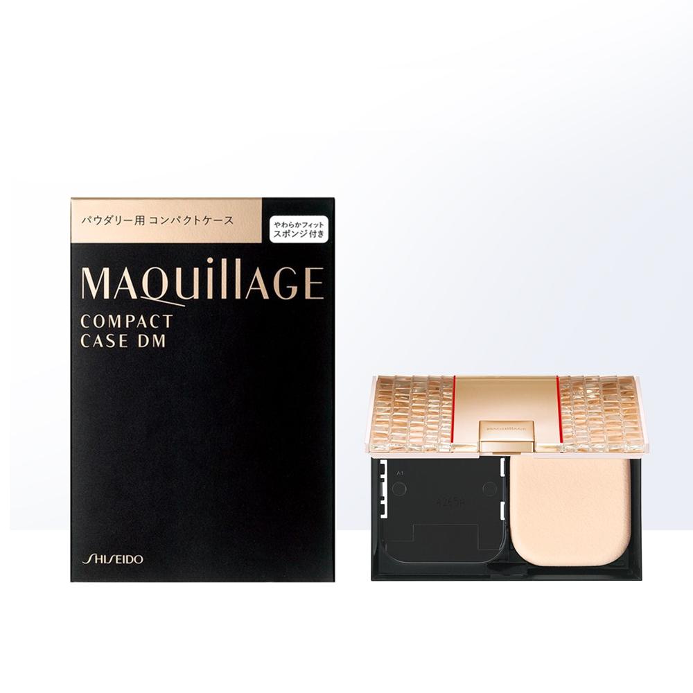 MAQuillAGE 心机美人 慕斯空气感粉饼 SPF25/PA++ 9.3g