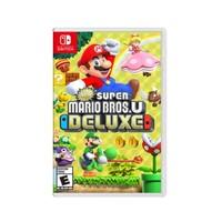 新品发售 : 《New Super Mario Bros. U Deluxe 》新超级马里奥兄弟U豪华版