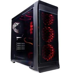 雷神 神曜A707 台式组装电脑ThundeRobot 雷神 神曜A707 游戏台式机( i7-9700K、16GB、256GB、RTX2070 8G)