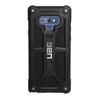 UAG 三星Galaxy Note9手机保护壳 尊贵系列 幻影黑 *2件