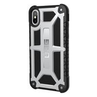 UAG 尊贵系列 苹果 iPhone Xs Max 手机保护壳 冰河银