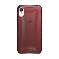 UAG 晶透系列 苹果 iPhone XR 手机保护壳 酒红