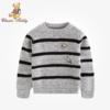 CLASSIC TEDDY 精典泰迪 儿童圆领毛衣 *2件 99.9元(合49.95元/件)