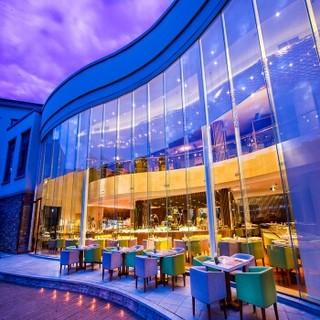 酒店特惠 : 竹海温泉!浙江安吉君澜度假酒店1晚+双早+双人温泉/正餐