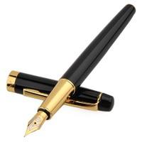 烂笔头的比拼,12.6两只的钢笔