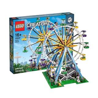LEGO 乐高 创意百变系列 10247 摩天轮