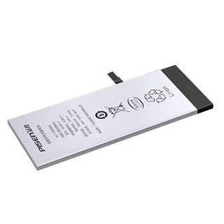 PISEN 品胜 苹果手机电池 (iPhone 7、原容量版)