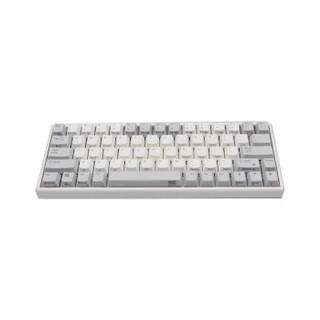 NIZ 宁芝 atom 66 有线版 静电容键盘