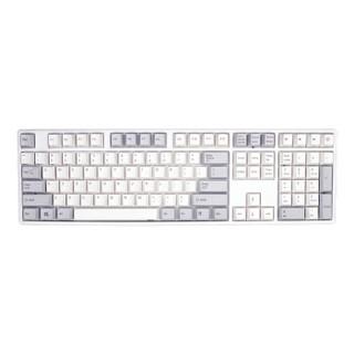 NIZ 宁芝 PLUM 108 Pro 双模静电容键盘