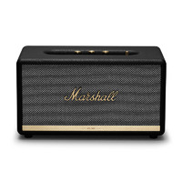 Marshall 马歇尔 STANMORE Ⅱ BLUETOOTH 无线蓝牙音箱 黑色