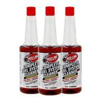 REDLINE 红线 SI-1 燃油宝 汽油添加剂 3瓶装