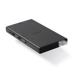 SONY 索尼 MP-CD1 微型投影仪