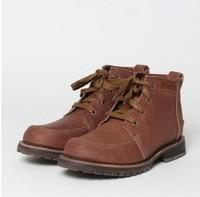CAT 卡特彼勒 P720567F3UDL43 男士马丁靴