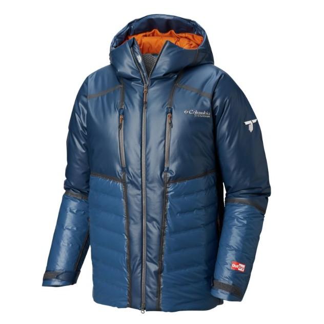 Columbia 哥倫比亞 OutDry EX Diamond Piste 滑雪夾克