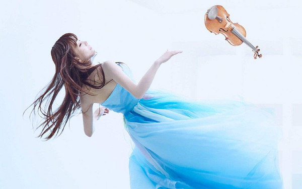 石川绫子小提琴动漫音乐会 北京站