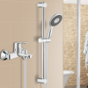 GROHE 高仪 26112+23355 维达利淋浴套装 1199.2元
