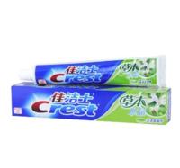 Crest 佳洁士 草本水晶牙膏(清爽薄荷香型) 90g