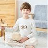 Miiow 猫人 儿童内衣套装纯棉 *2件 79.8元(合39.9元/件)