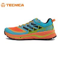 TECNICA 泰尼卡 11234200 雷电3.0 男士越野跑鞋