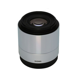 SIGMA 适马 60mm F2.8 DN Art M4/3画幅中远摄定焦镜头