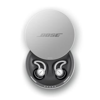 BOSE Noise-Masking Sleepbuds 无线蓝牙耳机 (通用、入耳式、白色)