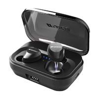 SANSUI 山水  I23 无线蓝牙耳机 (通用、入耳式)
