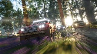 《极限竞速:地平线4》xbox数字版