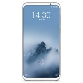 MEIZU 魅族 魅族16th Plus 智能手机 8GB+128GB 远山白