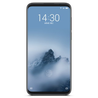 MEIZU 魅族 魅族 16th 智能手机 6GB+64GB 静夜黑