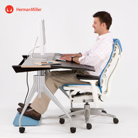 Herman Miller 赫曼米勒 Embody 高端配置 Balance织物座椅