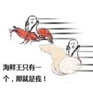 獐子岛 象拔蚌切片 120g *22件