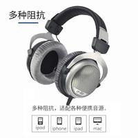 beyerdynamic 拜亚动力 DT880 耳机 (头戴式、通用)
