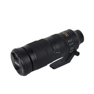 Nikon 尼康 AF-S 200-500mm F5.6E ED VR 全画幅远摄变焦镜头