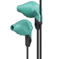 JBL 杰宝 GRIP 100 耳机 (入耳式、橄榄绿)