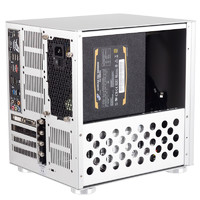 JONSBO 乔思伯 V4全铝 HTPC机箱
