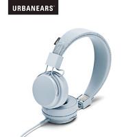 URBANEARS PLATTAN 2 耳机 (可切换、动圈、头戴式、 32Ω、经典黑)