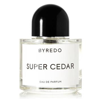 BYREDO 百瑞德 香水 Super Cedar超级雪松香水100ml