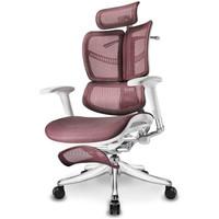Ergomax 迩高迈思  Evolution 人体工学电脑椅