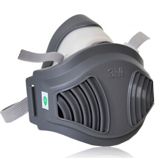 3M 1211 PM2.5 防尘面具面罩 三件套
