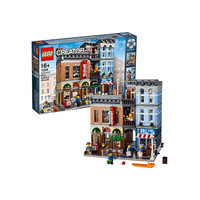LEGO 乐高 创意百变高手系列 10246 侦探事务所