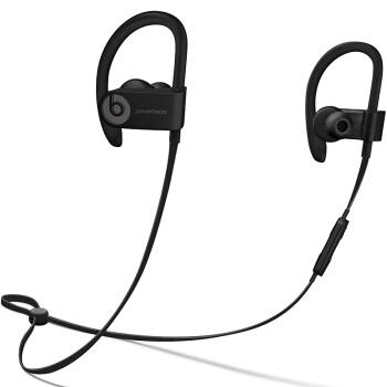 Beats PB3 无线蓝牙耳机 (通用、后挂式、黑色)