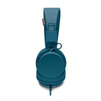 URBANEARS Plattan 2 耳机 (动圈、头戴式、通用、32Ω、靛青色)