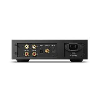 SONY 索尼 TA-ZH1ES 台式解码耳放一体机