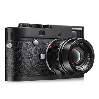 Leica 徕卡 M-Monochrom(Typ 246)全画幅旁轴相机 黑色