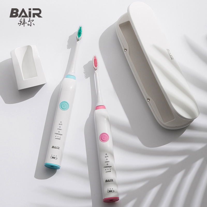 baier 拜尔 X1 Plus 电动牙刷