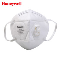 Honeywell 霍尼韦尔 H930V 防雾霾 KN95口罩 25只 (白色)
