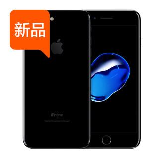 Apple 苹果 iPhone 7 Plus 智能手机 128GB 黑色