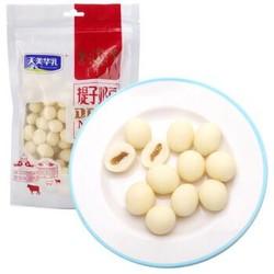 天美华乳 内蒙古特产 原味奶豆 250g *2件