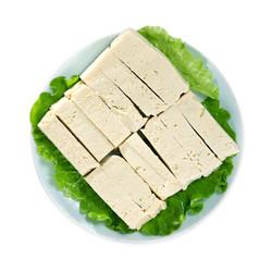 哈鲜 冷冻冻豆腐 410g 盒装 火锅食材 *8件
